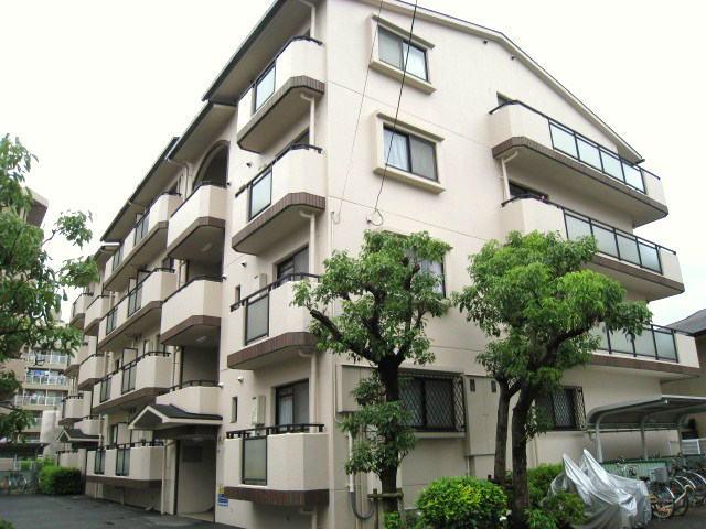 南茨木の賃貸物件の詳細