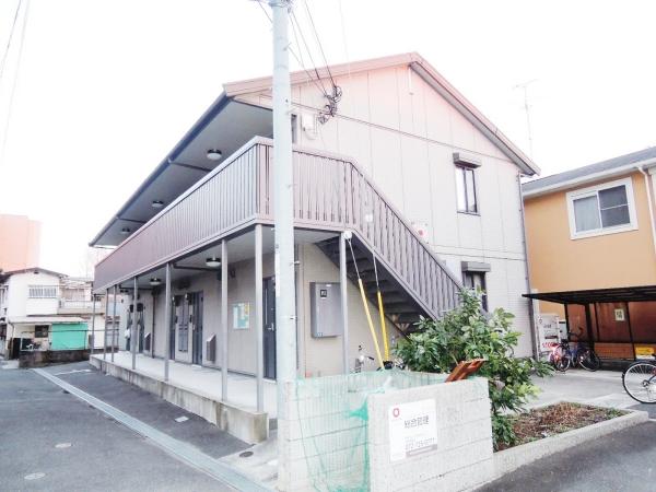 摂津富田の賃貸物件の詳細