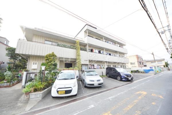 茨木の賃貸物件の詳細
